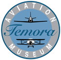 Temora Aviation Museum Logo