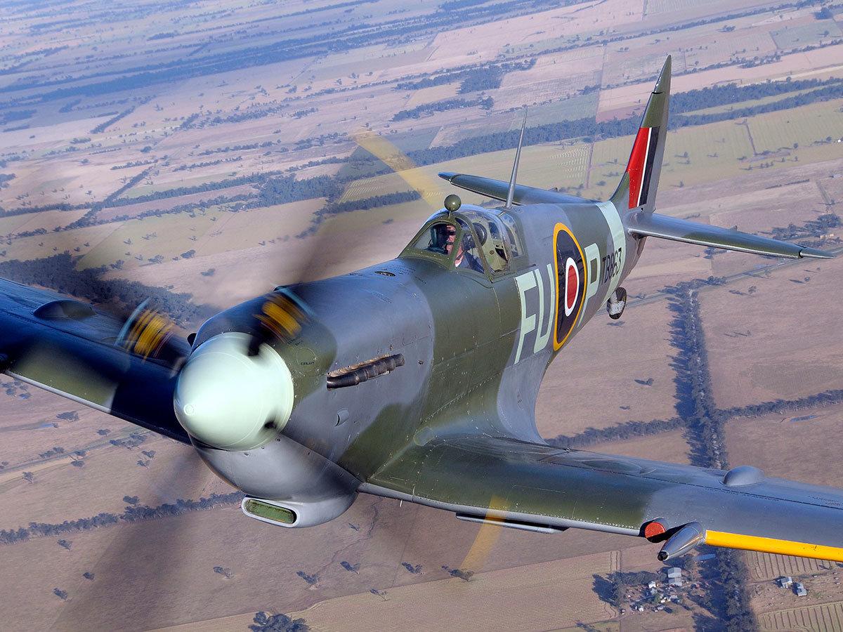 supermarine-spitfire-mk-xvi