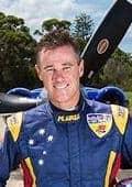 WGCDR Matt Hall (RAAF Ret'd)