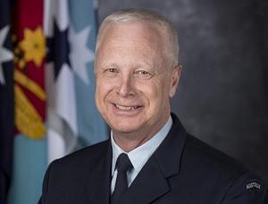 Air Chief Marshal Mark Binskin AC (Retired)