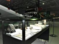 Spitfire Archive display