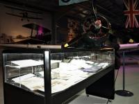 Wirraway Archive display