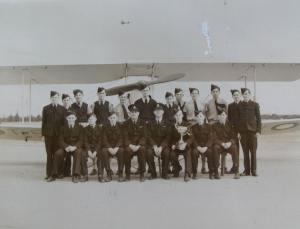Cadets 10 EFTS