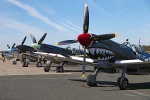 spitfire lineup